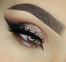 beautiful bridal eye makeup pic