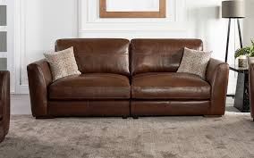 sisi italia parma 4 seater split sofa
