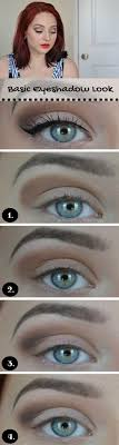 35 wedding makeup for blue eyes the