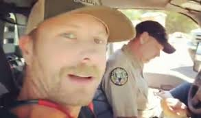 Dierks Bentley Ticketed In Colorado For Fishing Without A License ...