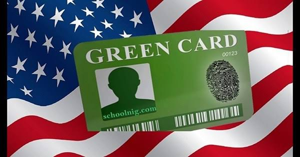 Image result for Updates On Green Card Lottery""