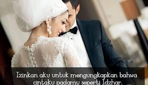 coba deh praktekin gombalan islami ini ke pasanganmu biar