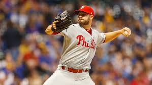 Another Phillies reliever joins the Sore Elbow Gang as Adam Morgan ...