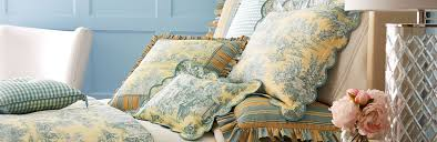 toile bedding for 2020 comforters