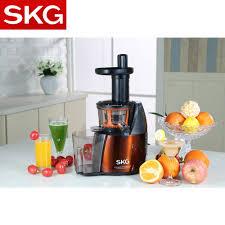 Giới hạn Skg Máy Ép Trái Cây Xử Lý Thực Phẩm Chậm Masticating Extractor Máy  Đa Chức Năng Cam Táo Rau Tốc Độ Thấp Ép|machine orange|skg juicervegetable  juice - AliExpress