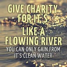 quotes about giving to charity quotes