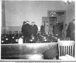 Bennett Bridge Game Murder Trial, Myrtle Bennett, James A. Reed, and J.  Francis O'Sullivan   KC History