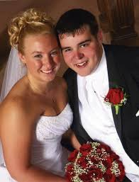 WEDDINGS: Karen Kyford and Adam Kryder - News - Journal Standard -  Freeport, IL