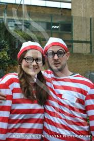 Charity Abseil: Where's Wally? - March 9, 2013 - Yeovil Press with  Christine Jones Event Photography