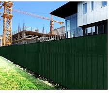Orion 8 Ft H X 50 Ft W Privacy Screen Polyethylene Fencing Reviews Wayfair