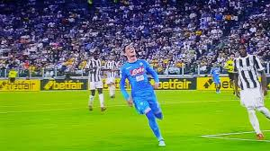 Juventus-Napoli 0-1 Sky all highlights - YouTube