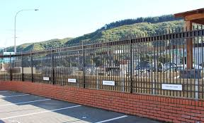 Security Fencing Nz Wide Project Management Urban Group