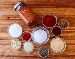 bbq rub recipe how to make your own