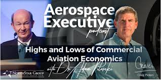 Highs and Lows of Commercial Aviation Economics - Dr. Adam Pilarski -  NorthStar Group