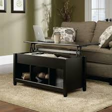 alpine furniture mission style lift top