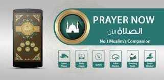 Apps Like Prayer Now | Azan Prayer Time & Muslim Azkar For Android -  MoreAppsLike