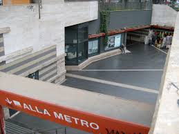 Cipro (Rome Metro) - Wikipedia