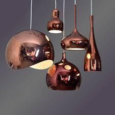 hot led lamps modern restaurant