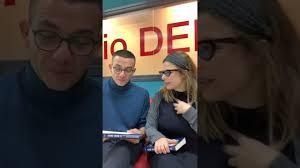 Letto con Diego | Diego Passoni intervista Teresa Ciabatti sul ...