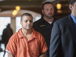 Testimony continues in convicted murderer's appeal | New Today |  heraldstandard.com