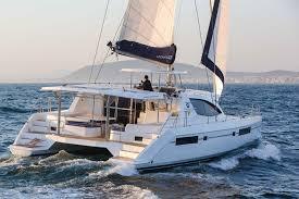 leopard 48 sunday kinga catamaran
