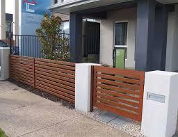 Knotwood Aluminium Timber Alternative Fencing Adelaide Fence Centre