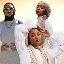 Hijabi - Beauty Photos, Trends & News   Allure