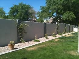 Yes We Paint Block Walls Too Cinder Block Garden Cinder Block Garden Wall Cinder Block Walls