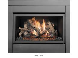 why lopi fireplaces are all natural