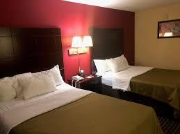 days inn by wyndham jersey city hotel