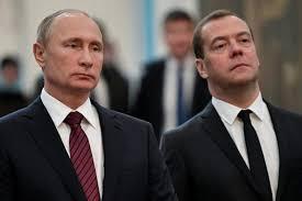 Putin proposes Dmitry Medvedev for PM: Kremlin - DTNext.in