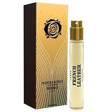 memo paris french leather eau de parfum