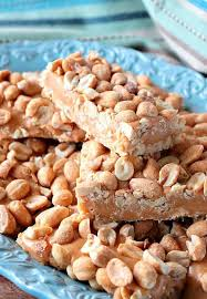 payday candy bar recipe