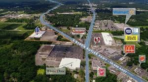Former K Mart in Perry, FL - 1809 Byron Butler Rd. , Perry, FL, 32347