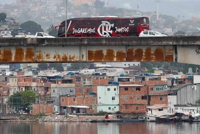 """Resultado de imagem para flamengo favela"""""""