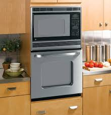 27 inch microwave combination wall oven