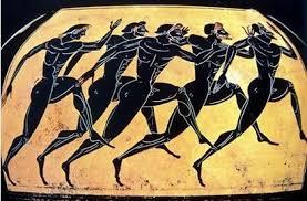 AGÓN (Parte 2) | Juegos olímpicos antiguos, Arquitectura griega ...