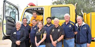 Rotary's $5k thank you to rural firies | Observer