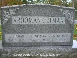George Getman (1835-1912) - Find A Grave Memorial