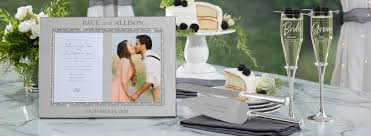 2020 personalized wedding gifts
