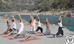yoga in india for a holistic wellbeing