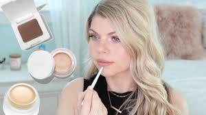 rms beauty makeup tutorial you