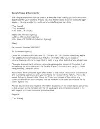 30 cease and desist letter templates