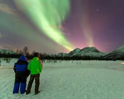 northern lights in norway always a