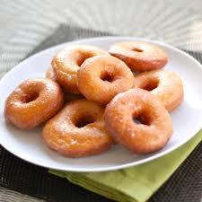 sweet potato doughnuts recipe pinch
