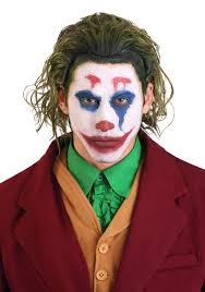 how to do the joker makeup saubhaya