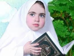 خلفيات اسلاميه اطفال