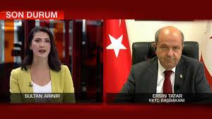 Son dakika haberler... KKTC Başbakanı CNN Türk'e konuştu: Acayip bir  silahlanma var - Son Dakika Flaş Haberler