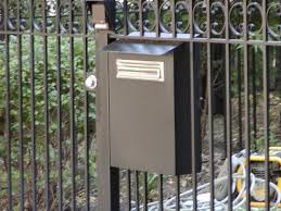 Mailboxes Builders Ironworks Inc Buzon Cartas