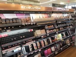 ulta makeup revolution saubhaya makeup